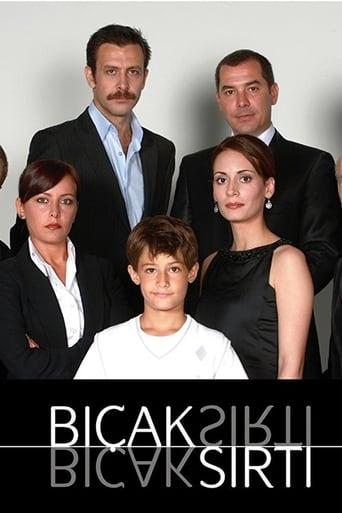 Poster of Biçak sirti