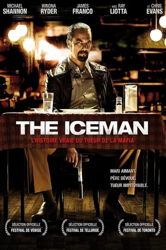 Poster of The Iceman