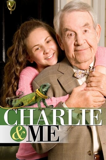 Poster of Charlie & Me