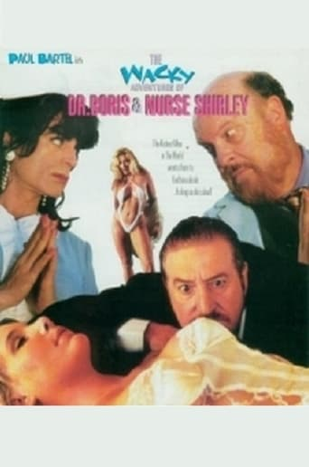 Watch The Wacky Adventures of Dr. Boris and Nurse Shirley Online Free Putlocker