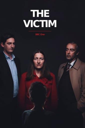 The Victim 1ª Temporada - Poster