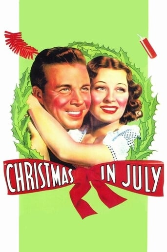 'Christmas in July (1940)