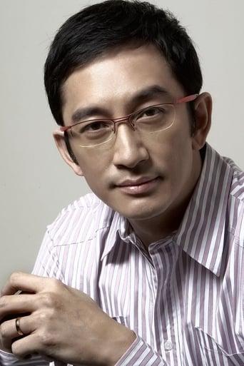 Image of Lawrence Ng