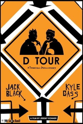 D Tour: A Tenacious Documentary