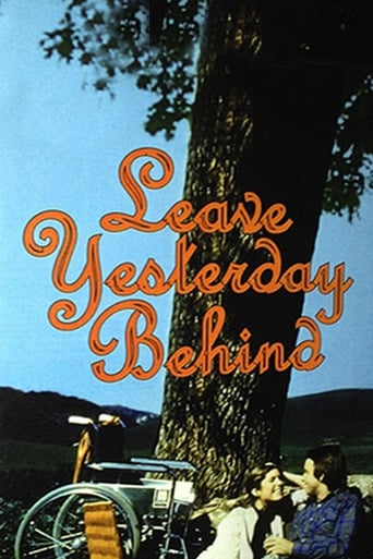 Poster of Leave Yesterday Behind