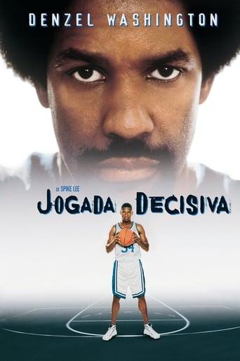 Jogada Decisiva - Poster