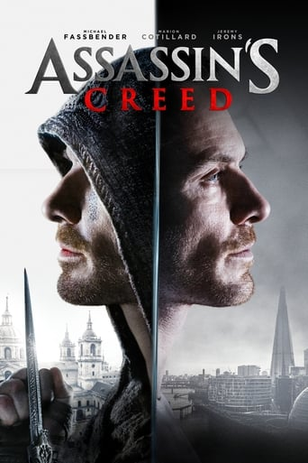 Poster of Assassin's Creed