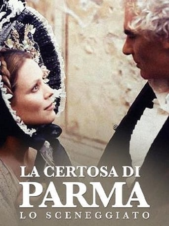 Poster of The Charterhouse of Parma