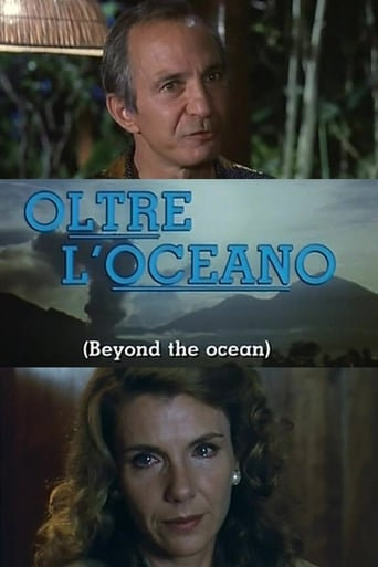 Poster of Beyond the Ocean