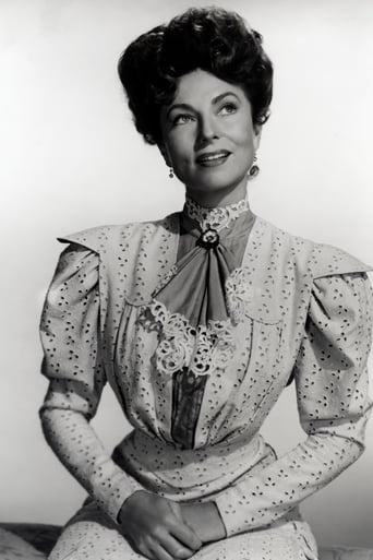 Image of Agnes Moorehead
