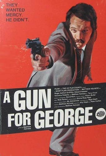 Poster of A Gun for George