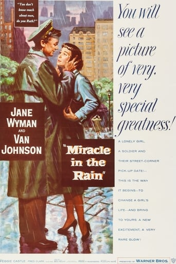 'Miracle in the Rain (1956)