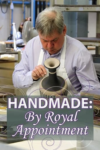 Poster of Handmade: By Royal Appointment