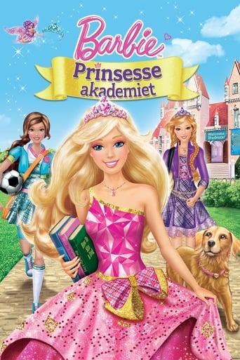 Barbie: Prinsesseakademiet