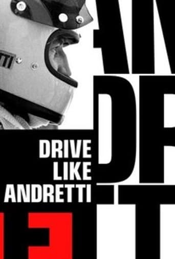 Poster of Drive Like Andretti