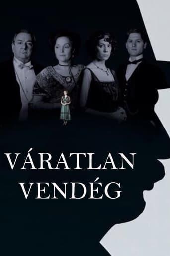 Poster of Váratlan vendég