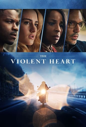 The Violent Heart image