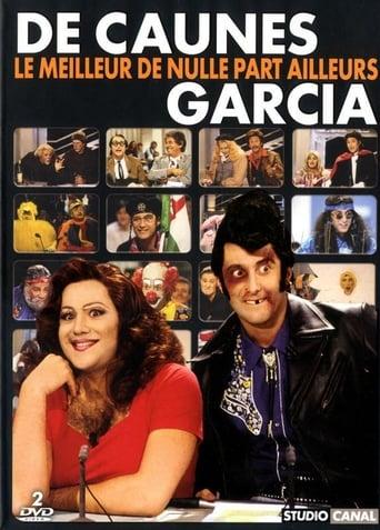 De Caunes-Garcia - Le meilleur de Nulle part ailleurs