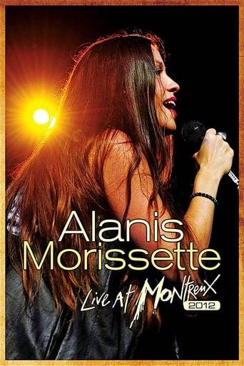 Alanis Morissette - Live at Montreux