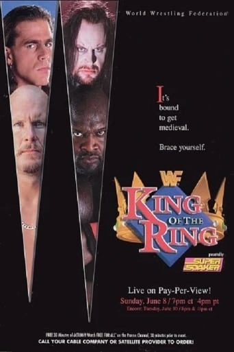 Watch WWE King of the Ring 1997 Online Free Putlocker