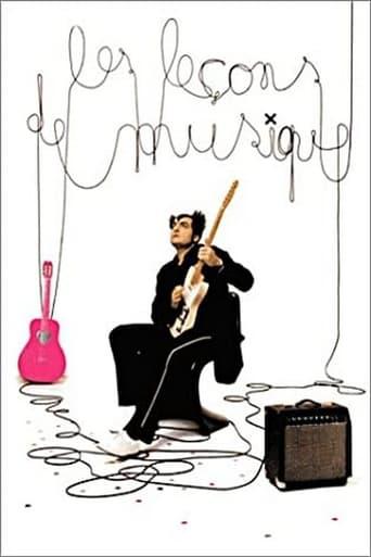 M - Les leçons de musique