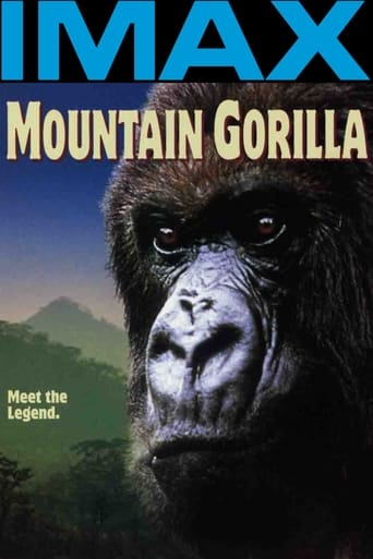 Watch Mountain Gorilla Online Free Putlocker
