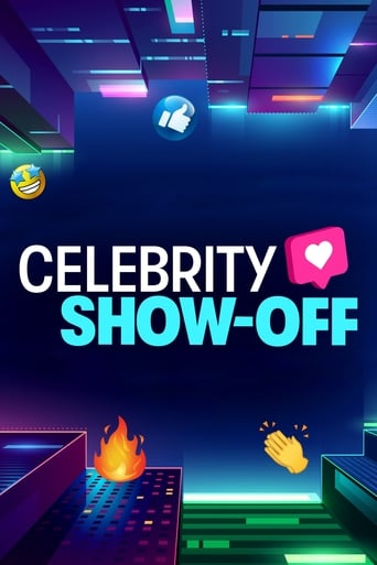 Capitulos de: Celebrity Show-Off