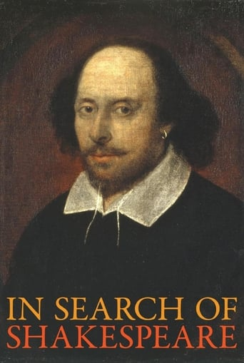 Poster of In Search of Shakespeare