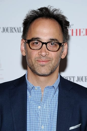 Image of David Wain