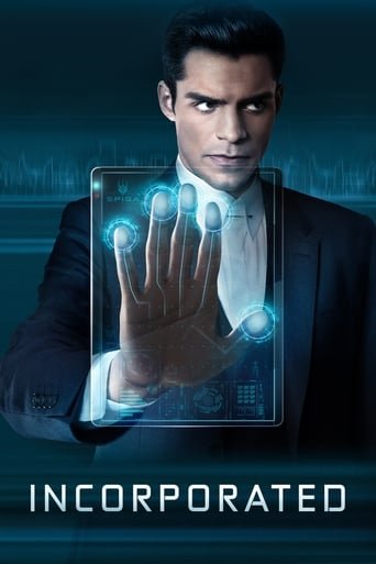 Poster of Incorporated