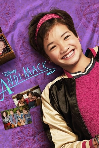 Poster of Andi Mack