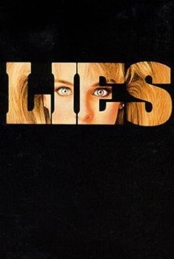 Poster of Lies