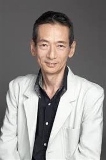 Image of Tatsuo Yamada