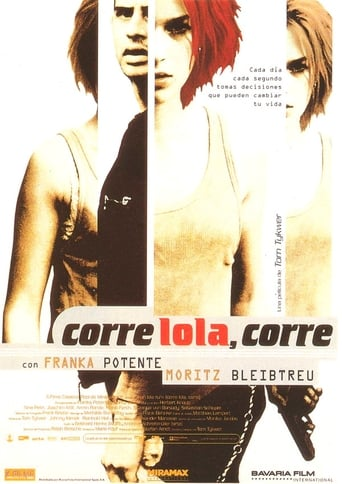 Corre Lola, corre