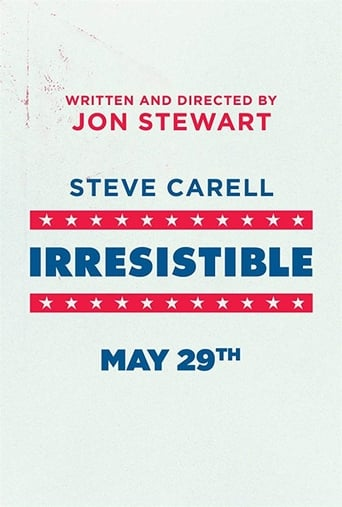Poster of Irresistible