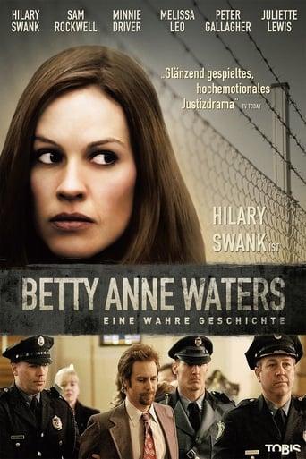 Betty Anne Waters - Drama / 2011 / ab 12 Jahre