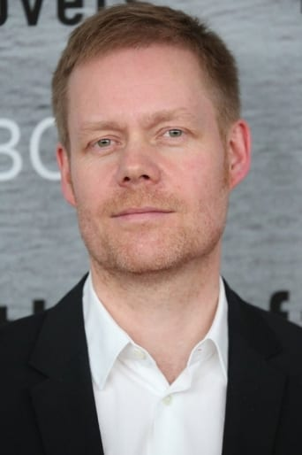 Max Richter - Original Music Composer