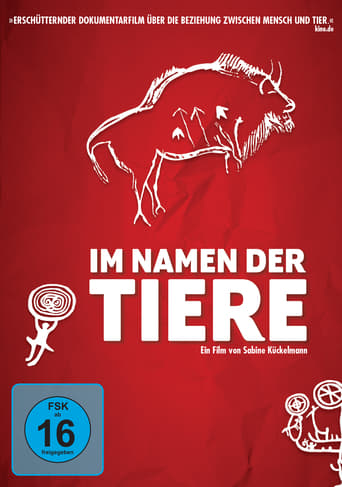 Watch In the Name of the Animals Online Free Putlocker