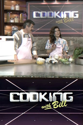 Poster of Cooking With Bill: PrestoVeg