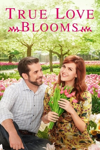 Poster of True Love Blooms