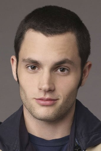 Image of Penn Badgley