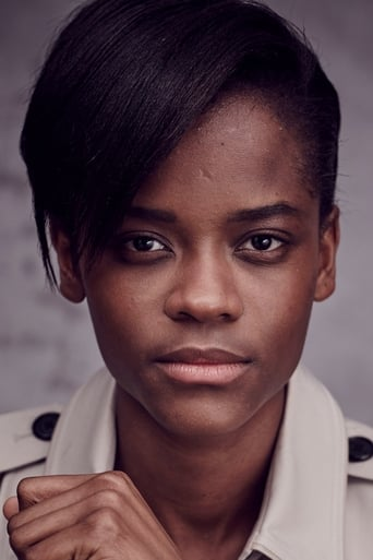 Image of Letitia Wright