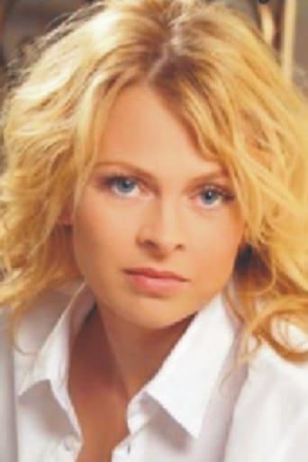 Image of Isabell Gerschke