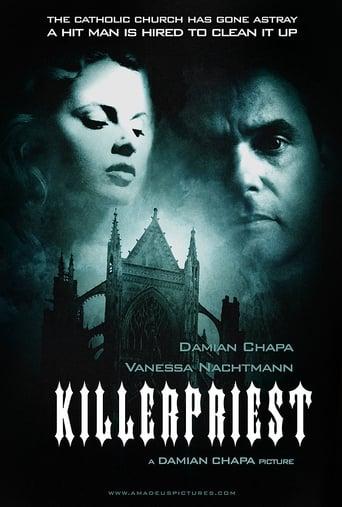 Poster of Killer Priest