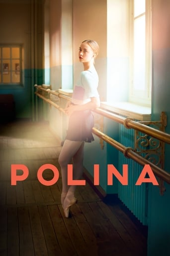 Poster of Polina