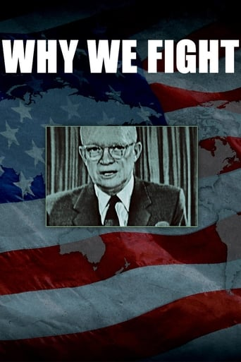 Poster of Why We Fight