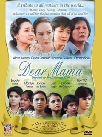 Watch Dear Mama 1984 full online free