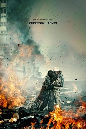 Poster of Chernobyl: Abyss