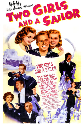Two Girls and a Sailor (1944)