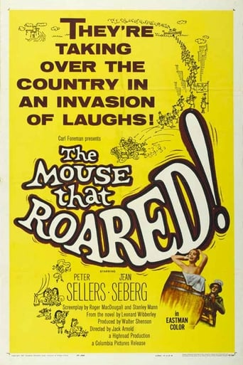 'The Mouse That Roared (1959)